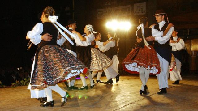 Elkezdődött az ötödik Drávaszögi Magyarok Fesztiválja