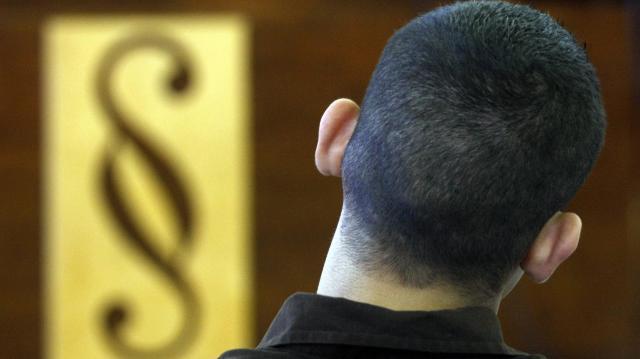 Négy év fegyházra ítéltek egy fiút kirabló férfit Pécsen