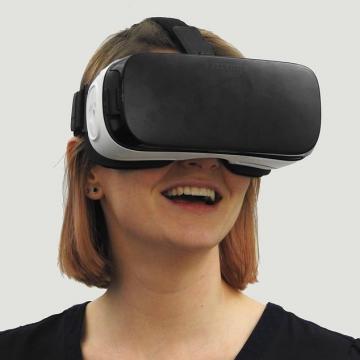 VR-szemüveg segítségével mutatja be az ősállatokat az állatkert