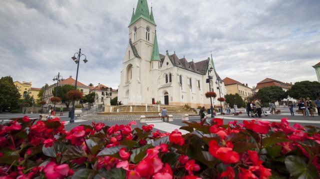23 vidéki magyar város csatlakozott az Under 2 klímavédelmi koalícióhoz