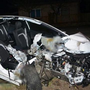 A baleseteket 99 százalékát egy dolog okozza a rendőrség szerint