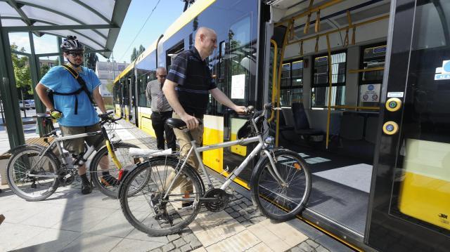 Szeged nyerte el az Európai Bizottság közlekedésfejlesztési díját