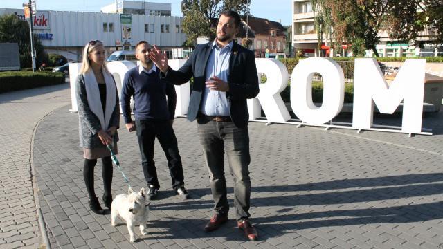 Állatvédő kampány indult a régióban