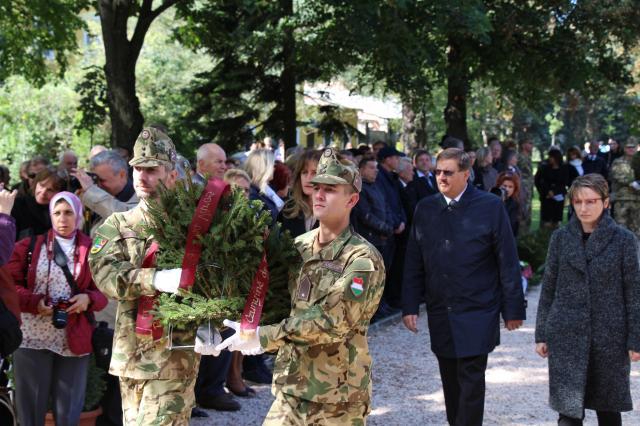 Beteljesült a legendás magyar ménesparancsnok akarata