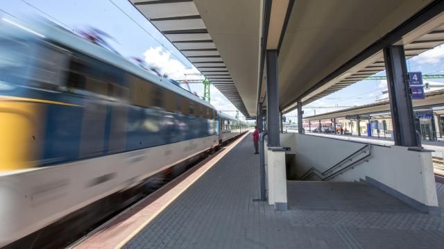 Csütörtökön két hétre bezár a Déli pályaudvar - Érinti vonalunk közlekedését