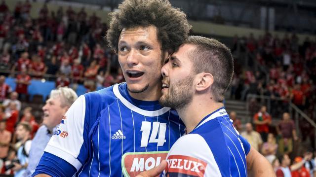 Férfi kézilabda NB I - A bajnok Szeged a Tatabányát is legyőzte