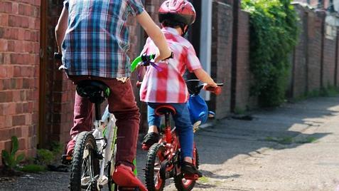 Iskolai tananyag lesz a biztonságos közlekedés
