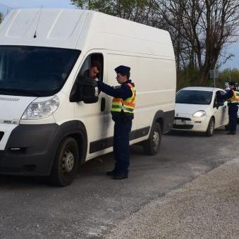 Márciusig fokozott ellenőrzést rendelt el térségünkben a rendőrség
