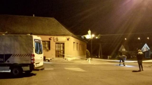 Megöltek egy férfit Csolnokon - őrizetben a gyanúsított