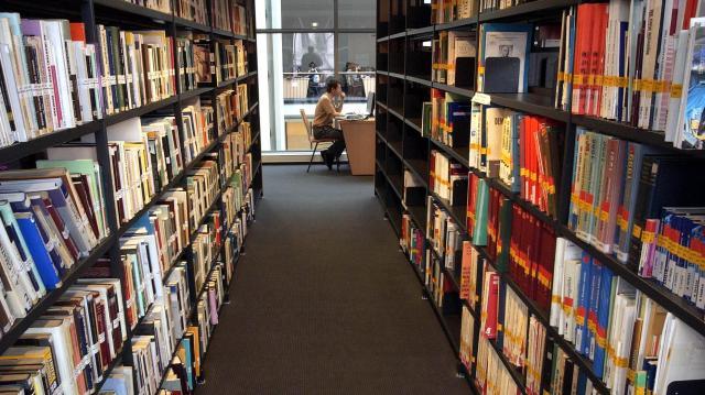 Országos Könyvtári Napok - Változatos programok Csongrád megyében