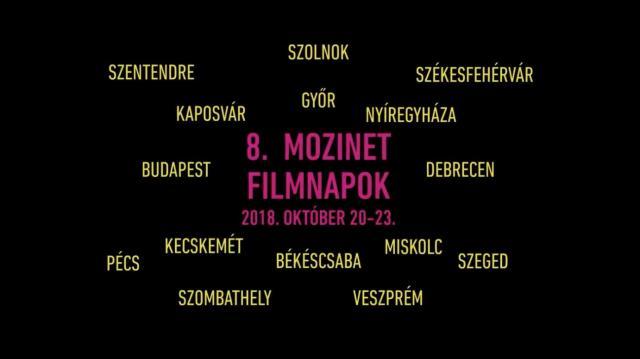 Premier előtti vetítésekkel jön a Mozinet Filmnapok program