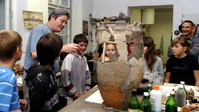 Több mint 1600 program lesz a Múzeumok Őszi Fesztiválján