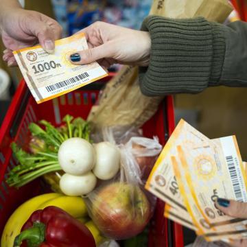 A magyar cégeknél a dolgozók 88 százaléka részesül idén cafeteriában
