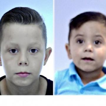 Eltűnt három kiskorú, köztük egy kétéves fiú egy budapesti gyermekotthonból