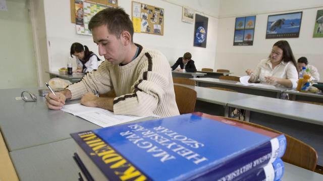 Érettségi - Október 15-én kezdődnek az őszi vizsgák