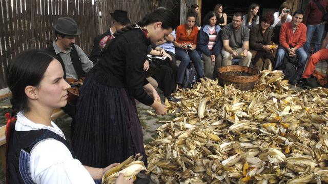Kukorica- és paprikanapot tartanak Ópusztaszeren