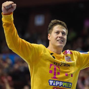 Mikler Roland visszatér Szegedre