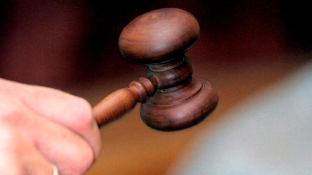 Öt év börtönre ítélték a szalmabálákat gyújtogató pirománt