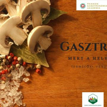 Somogyi termelők kínálata - Gasztrotali a minőségi konyháért
