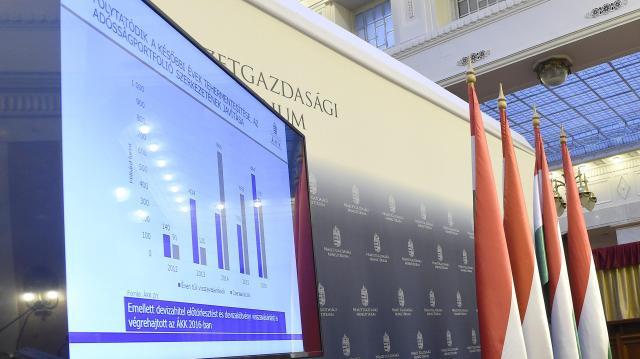 Töretlen a lakossági állampapírok népszerűsége