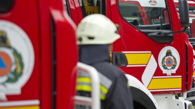 Tűzben elpusztult mintegy kétezer malac Alsómocsoládon