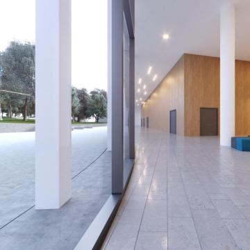 Csaknem kétmilliárdból újul meg az egyetem két emblematikus épülete
