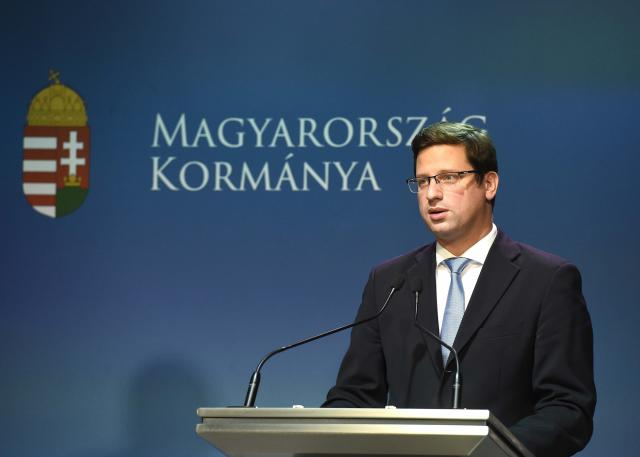 Döntött a kormány a Magyar falu program koncepciójáról