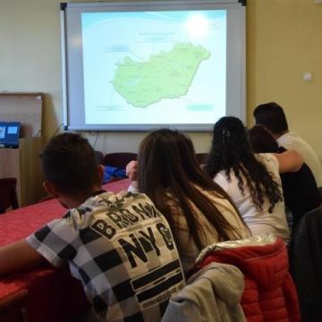 Ifjúsági bűnmegelőzési program indult térségünkben