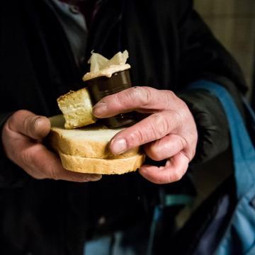 Képes fogadni a hajléktalanellátó rendszer az utcán élőket