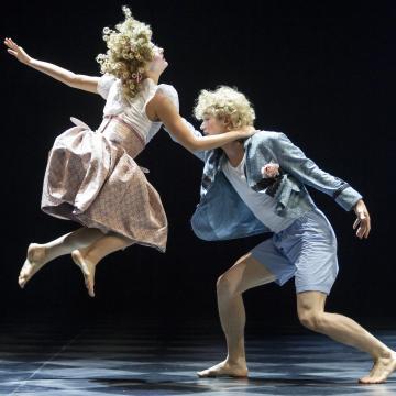 Ma tartja az évad első bemutatóját a Szegedi Kortárs Balett