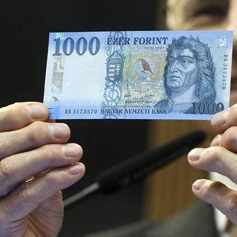Már csak napokig lehet fizetni a régi 1000 forintossal