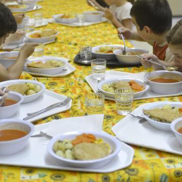 Mintegy száz településen újulhatnak meg óvodai és bölcsődei konyhák