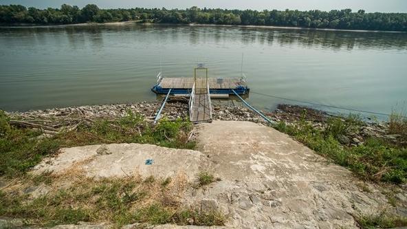 Sorra dőlhetnek meg a negatív vízállásrekordok