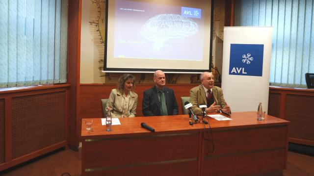 Több millió eurós beruházás költözik Érdre