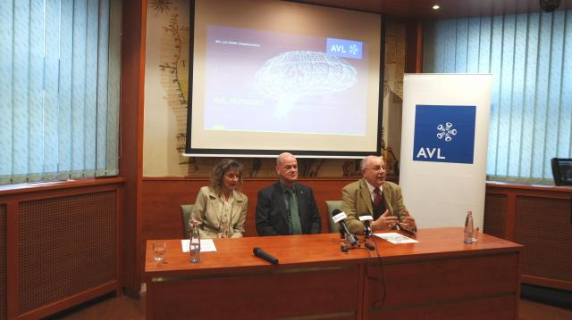 Új központja és tesztbázisa mellett Kecskeméten és Zalaegerszegen is fejleszt az AVL Autókut