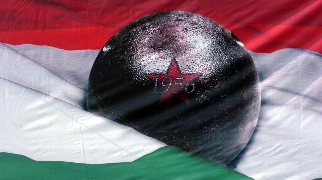 Varga Mihály: az '56-os forradalom a magyar történelem velünk élő része
