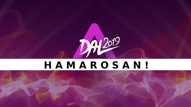 A Dal 2019 - A jelentkezés utolsó hete