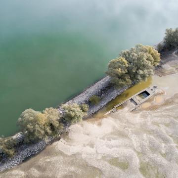 Átfogó dunai fejlesztési koncepcióra van szükség