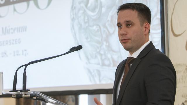 Dömötör Csaba Kecskemét: Európa válaszúthoz érkezett