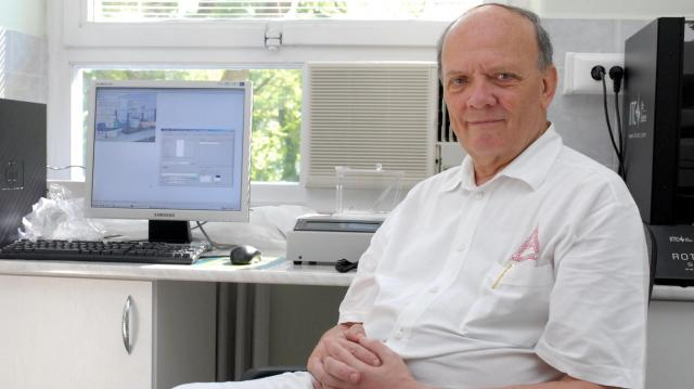 Elhunyt Szolcsányi János Széchenyi-díjas farmakológus