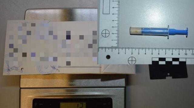 Elkaptak két drogost Óváron