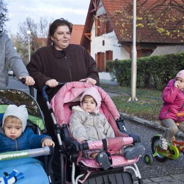 Fülöp Attila: a gyermekekért való felelősségvállalás fontos érték