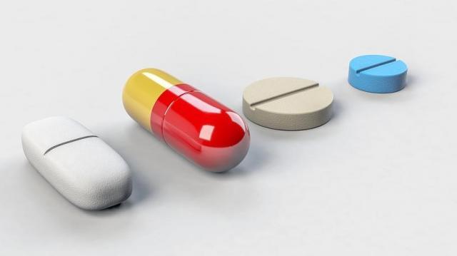 Hamis étrend-kiegészítő - Gyógyszer hatóanyagot találtak a potencianövelőben
