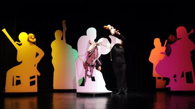 Két nemzetközi fesztiválon három díjat nyert a Bóbita Bábszínház