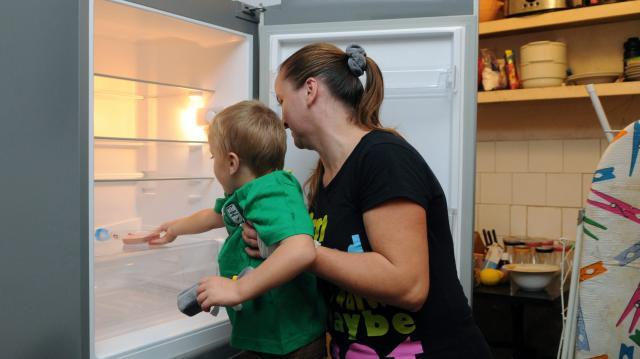 Már lehet pályázni háztartási nagygépek cseréjére