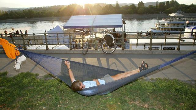 Ötletverseny indul a Duna-part élhetőbbé tételére
