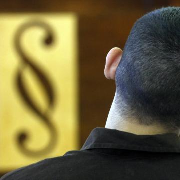 Súlyosították az anyja gondozását elmulasztó hajdúsági férfi büntetését