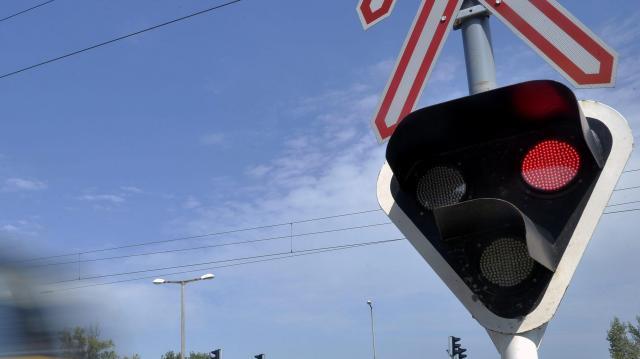 Újraindult a vonatforgalom Lajosmizse és Táborfalva között