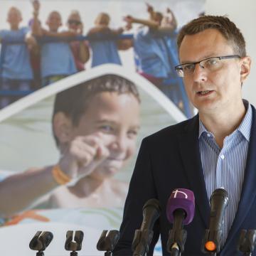 1000 milliárdról 2000 milliárd forint fölé emelik a családok támogatását