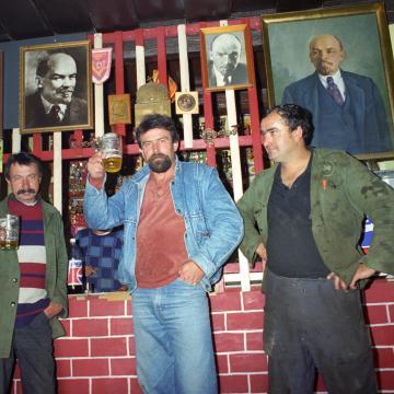 A Lenin-kultuszt bemutató kiállítás nyílik Hódmezővásárhelyen